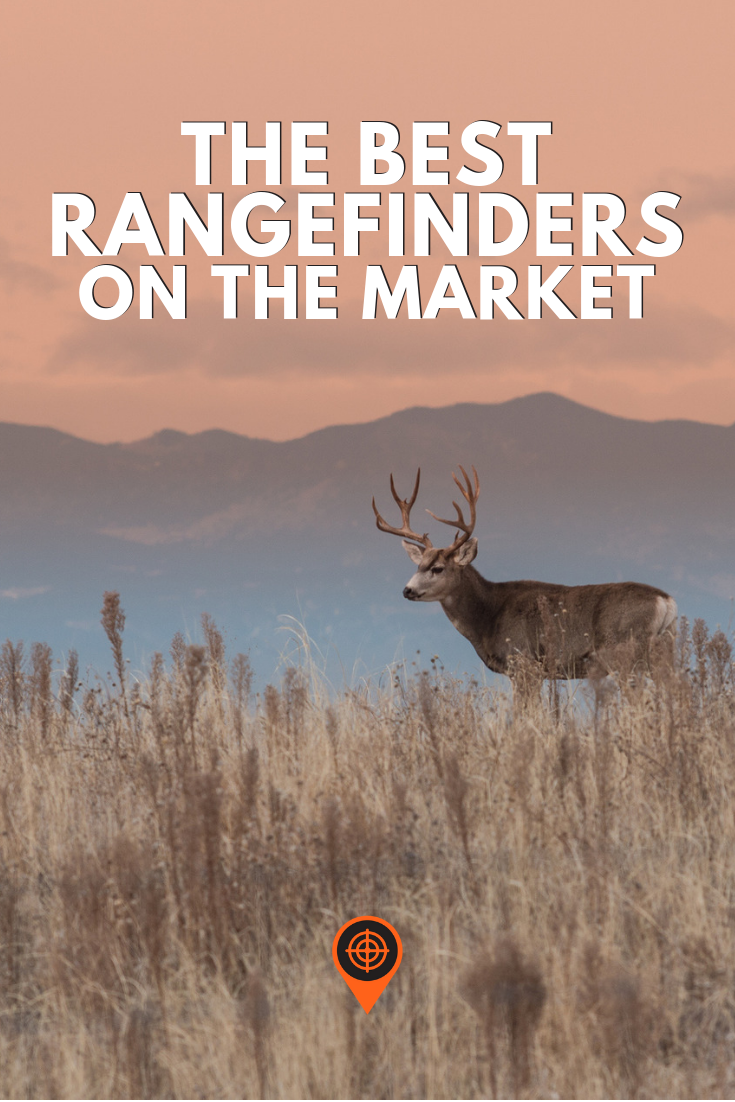 This picture is to show that this article is about the best rangefinders.