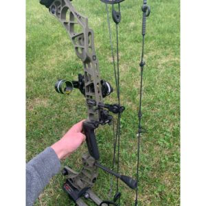 Mathews VXR